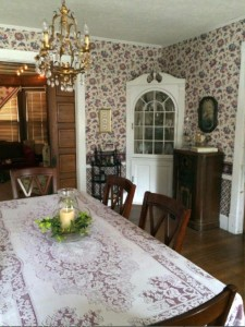 Cotten Dining Room