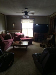 Cotten Living Room