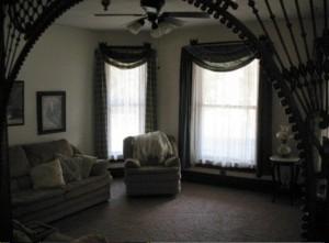 Hanson Living Room