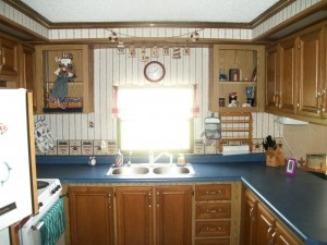 Lashbrook Kitchen
