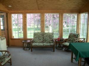 Mitchell Sun Room