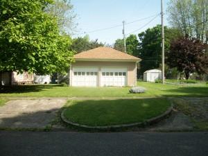 Moore Garage