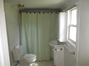 Slider Bath