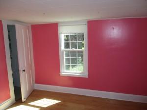 Slider Bedroom