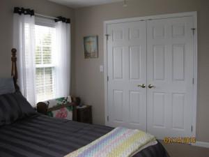Stanton Bedroom 2 closet