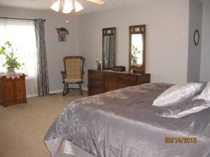 Stanton Bedroom