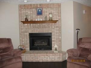 Stanton Fireplace