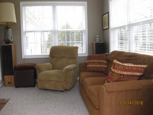 Stanton Living Room