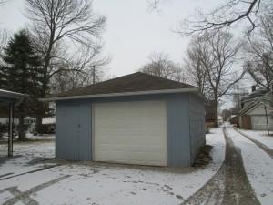 Cadman Garage
