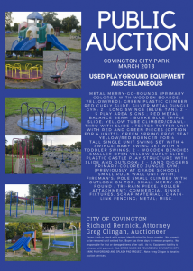 PUBLICAUCTION