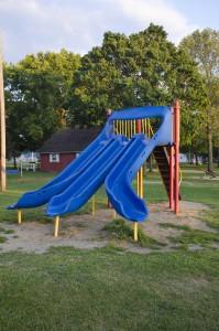 Burke Tri-slide