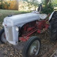 J.D. Murphy Heirs Auction | Saturday, October 14