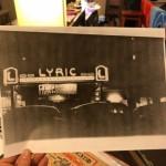 Another Original LYRIC photograph