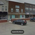 Great Location on the Square, downtown Covington, as-is or convert into the business of your dreams.