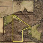 25 Acres, Wooded