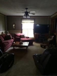 Cotten Living Room