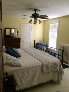Cotten Master Bedroom