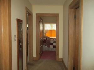 Shambach Hallway