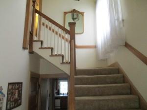 Shambach Stairway