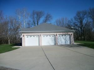 Stanton Garage