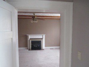 Cadman Fireplace