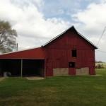 Barn (1 of 2)