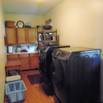 First Level Laundry/Mud Room